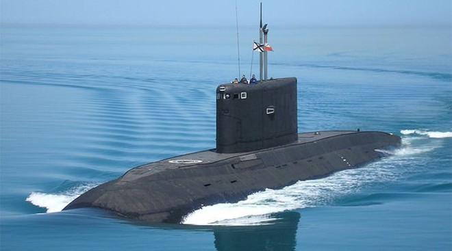 Nga khẩn trương cấp tín dụng trước nguy cơ vuột thương vụ tàu ngầm với Philippines? - Ảnh 3.