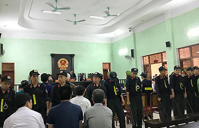 Tuyên án vụ con dâu dùng búa đinh giết mẹ chồng ở Cao Bằng - Ảnh 2.