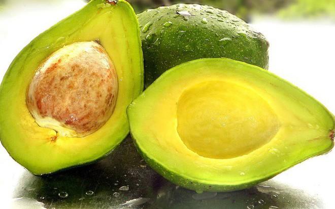 Đừng bỏ màng bọc quanh hạt quả bơ khi ăn - Ảnh 1.