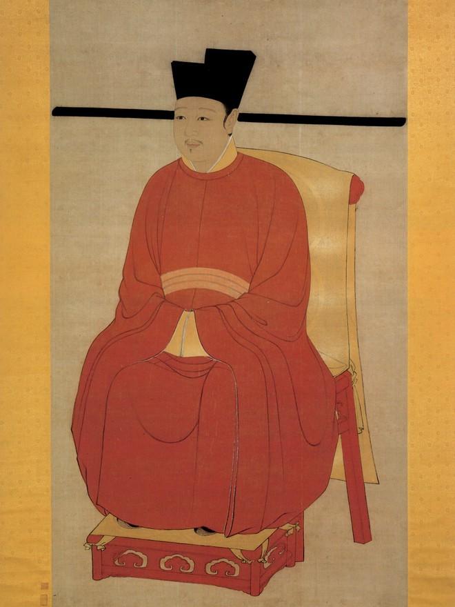 Những thú vui và đam mê ít ai biết đến của các vị hoàng đế Trung Hoa - Ảnh 4.