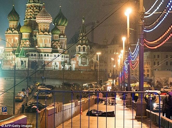 Ảnh: Bạn gái xinh đẹp của cựu Phó Thủ tướng Nga đi thi hoa hậu Ukraine - Ảnh 4.