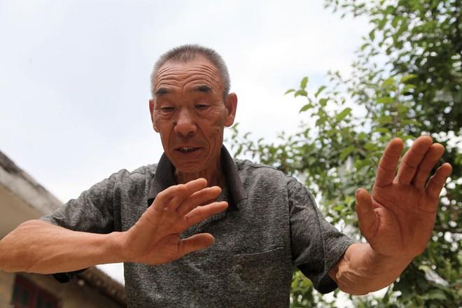 Bí quyết chiến thắng căn bệnh ung thư thực quản của lão nông 64 tuổi, sống hơn 16 năm sau ca phẫu thuật - Ảnh 5.