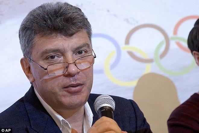 Ảnh: Bạn gái xinh đẹp của cựu Phó Thủ tướng Nga đi thi hoa hậu Ukraine - Ảnh 5.