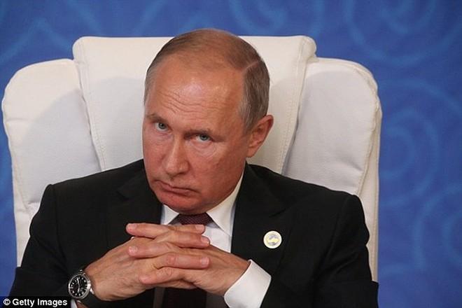 Ảnh: Bạn gái xinh đẹp của cựu Phó Thủ tướng Nga đi thi hoa hậu Ukraine - Ảnh 6.
