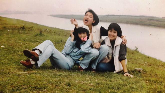 MC Bạch Dương Hành trình văn hóa lần đầu tiết lộ việc rời VTV sau 20 năm gắn bó và cuộc sống bình yên hiện tại - Ảnh 10.