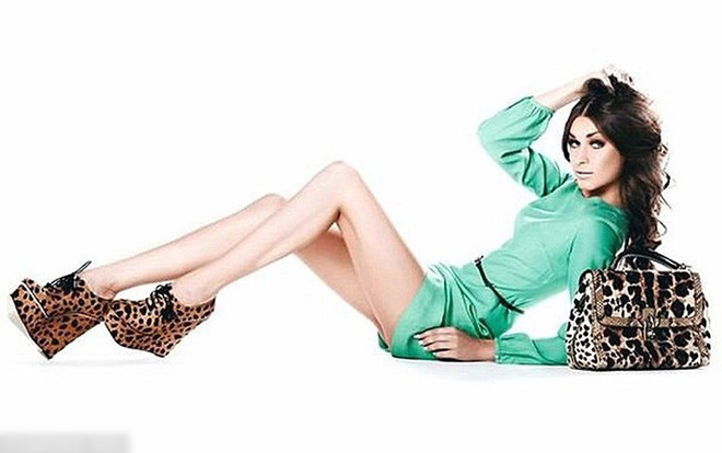 Ảnh: Bạn gái xinh đẹp của cựu Phó Thủ tướng Nga đi thi hoa hậu Ukraine - Ảnh 10.