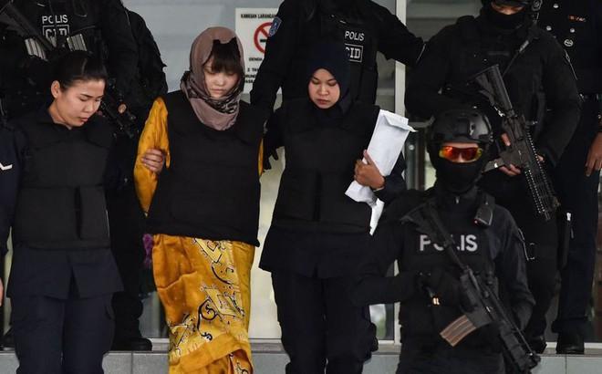 ĐSQ Việt Nam tại Malaysia chuẩn bị tranh tụng, Đoàn Thị Hương sẽ phải tự bào chữa