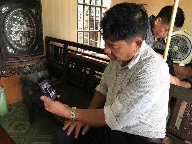Bố Đoàn Thị Hương: Nghe tin con gái không được tuyên vô tội, tôi rất buồn - Ảnh 1.