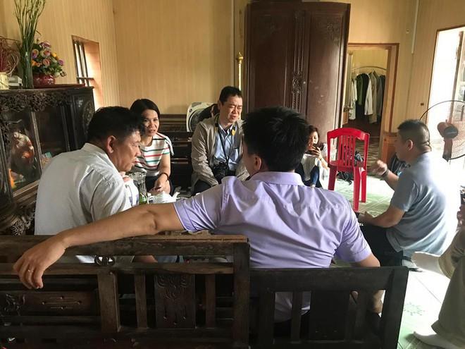 Bố Đoàn Thị Hương: Nghe tin con gái không được tuyên vô tội, tôi rất buồn - Ảnh 2.