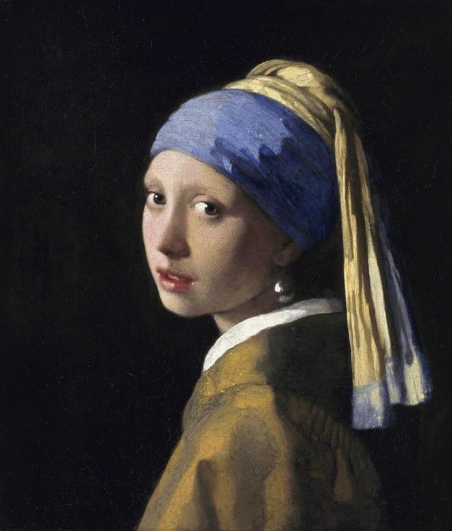 Tiết lộ chi tiết bí ẩn trong 7 bức tranh nổi tiếng thế giới - Ảnh 8.