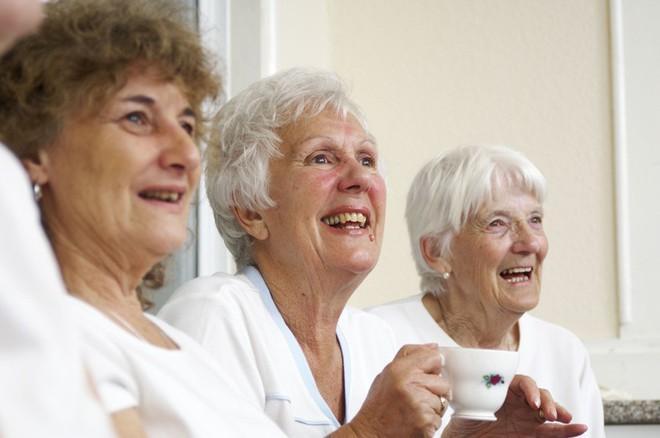 Kết quả nghiên cứu mới: Người mẹ quyết định tuổi thọ của con, phụ nữ nên đặc biệt chú ý - Ảnh 1.
