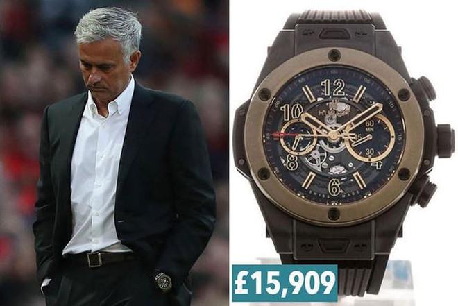 đầu tư giá trị - photo 3 1534492896721846484622 - Thú chơi đồng hồ siêu sang của giới HLV ở giải Ngoại hạng Anh