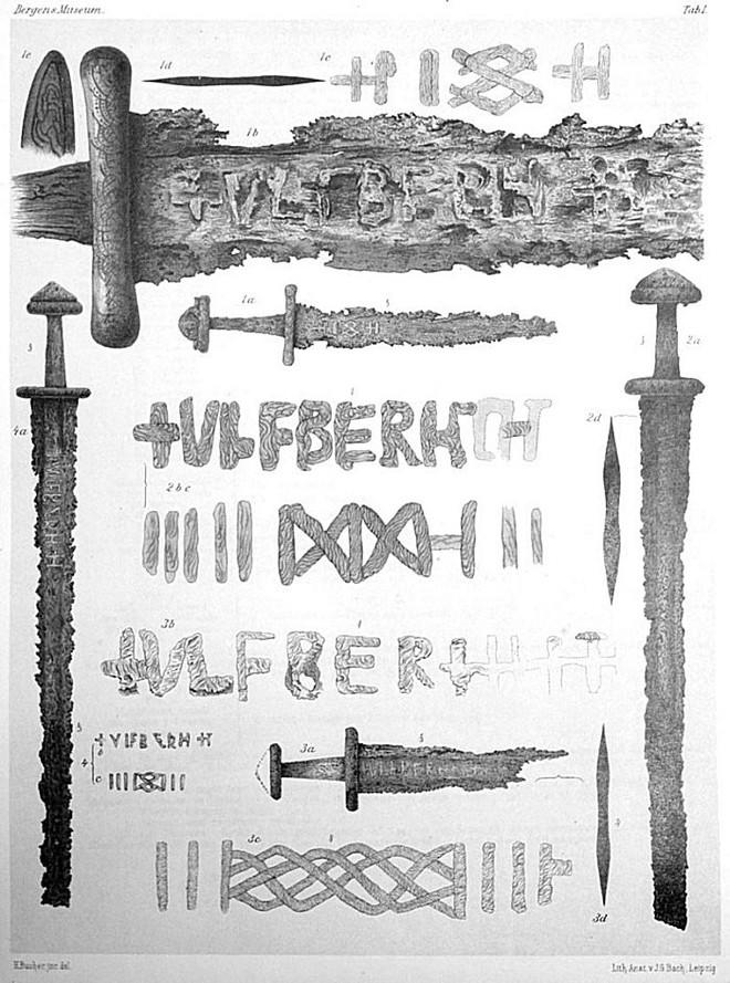 Tiết lộ bí mật thứ vũ khí đi trước thời đại hơn 800 năm của chiến binh Viking - Ảnh 3.