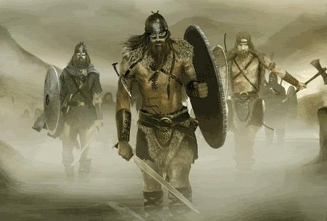Tiết lộ bí mật thứ vũ khí đi trước thời đại hơn 800 năm của chiến binh Viking - Ảnh 5.