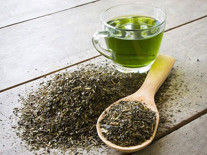 Thời điểm nào tốt nhất để uống trà xanh? - Ảnh 1.
