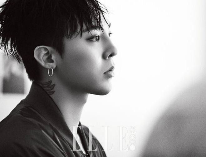 Đằng sau những bê bối chấn động châu Á, có một G-Dragon khác hẳn so với những gì mà công chúng mường tượng - Ảnh 3.