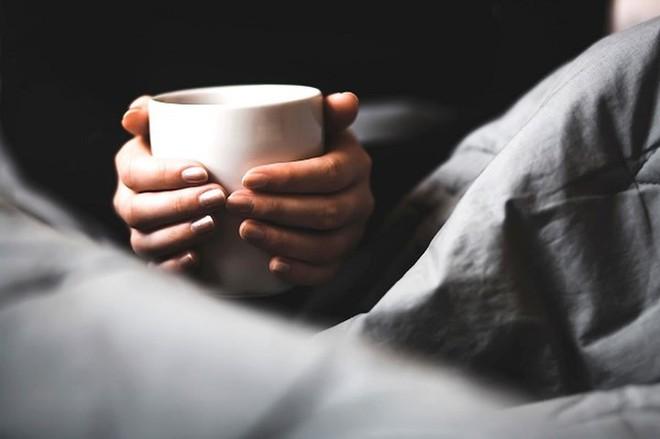 Thời điểm nào tốt nhất để uống trà xanh? - Ảnh 5.