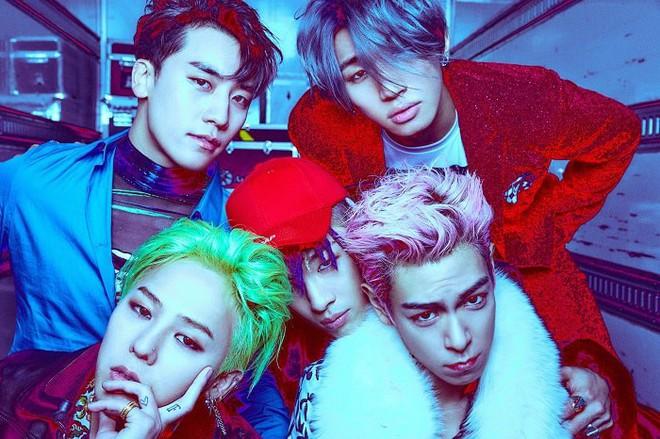 Đằng sau những bê bối chấn động châu Á, có một G-Dragon khác hẳn so với những gì mà công chúng mường tượng - Ảnh 7.