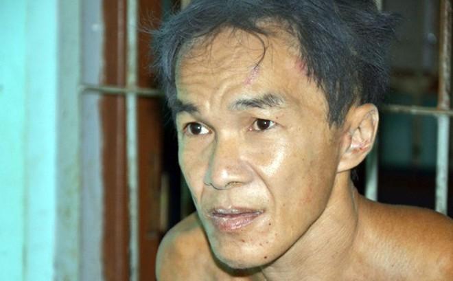 Kẻ giết hàng xóm rồi chặt đầu ở miền Tây thoát án vì bị tâm thần