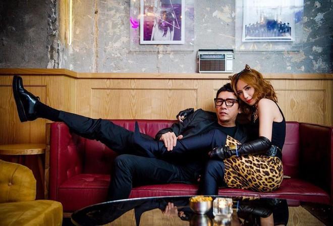 Tài tử chuyên vào vai Tây Môn Khánh: Bị lừa đóng phim nóng, lấy vợ 10 năm vẫn vô sinh - Ảnh 6.