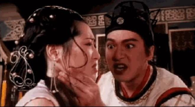 Tài tử chuyên vào vai Tây Môn Khánh: Bị lừa đóng phim nóng, lấy vợ 10 năm vẫn vô sinh - Ảnh 4.