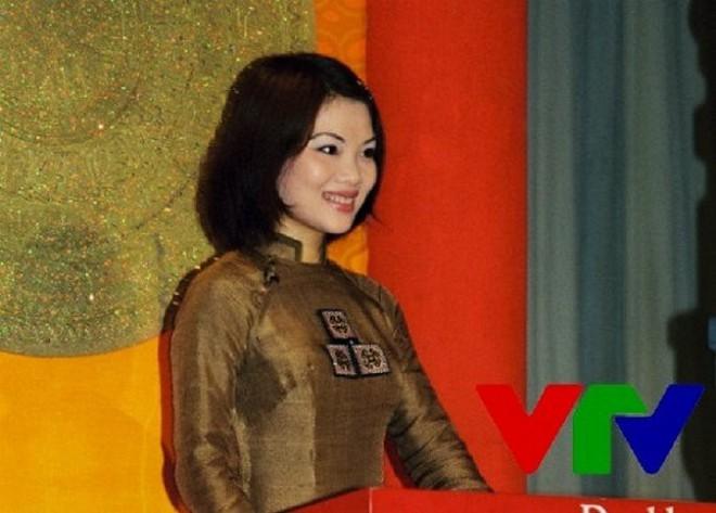 Rời VTV sau 20 năm, MC Bạch Dương làm gì? - Ảnh 1.