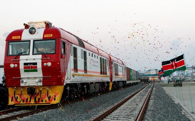 Vành đai và Con đường: Miếng bánh của Trung Quốc dẫu có ngon thì Kenya vẫn đang mắc nghẹn