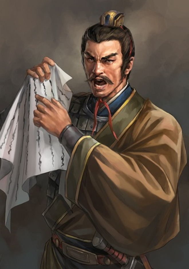 Không phải Gia Cát Lượng hay Quách Gia, ai mới thực sự là đệ nhất mưu sĩ thời Tam Quốc? - Ảnh 4.
