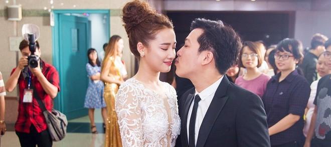 Lại rộ tin đồn Nhã Phương và Trường Giang sẽ cưới vào tháng 8 âm lịch - Ảnh 2.
