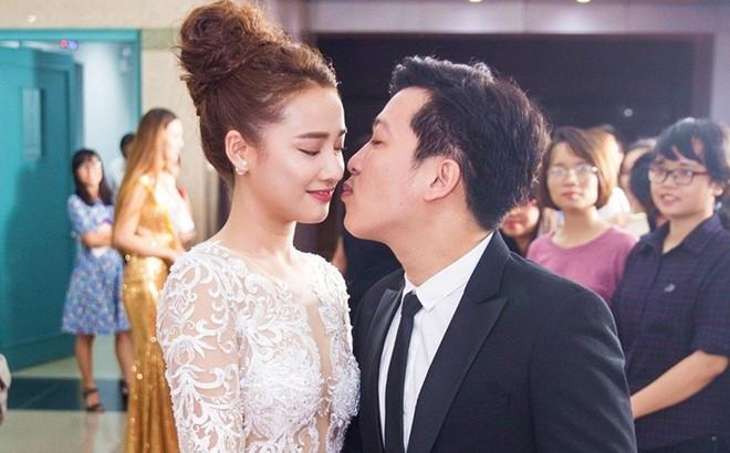 Lại rộ tin đồn Nhã Phương và Trường Giang sẽ cưới vào tháng 8 âm lịch