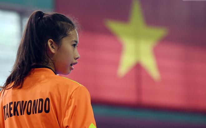 """Điểm mặt 5 """"hot teen"""" của thể thao Việt Nam tại kỳ ASIAD 18"""