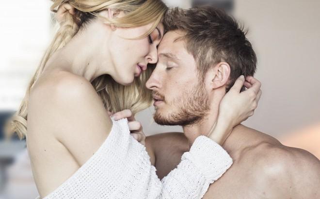 41% đàn ông bị hội chứng tưởng chỉ xảy ra với phụ nữ sau quan hệ tình dục