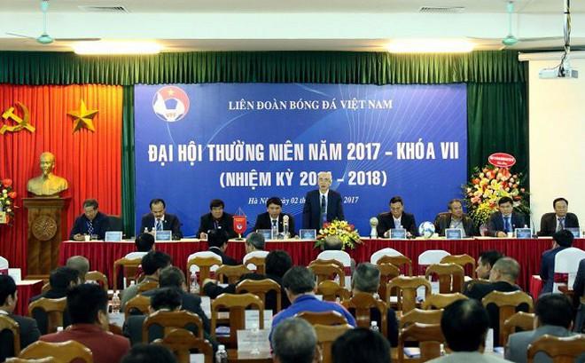 'Bộ trưởng Thiện sẽ tập hợp được người có tâm, có tầm cho bóng đá Việt Nam'