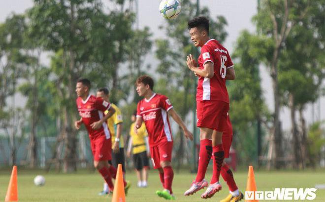 Bóng đá ASIAD 18 lại có biến: Olympic Việt Nam bị đẩy lịch, Olympic Iraq rút lui?