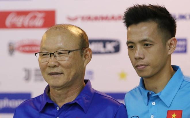 HLV Park Hang-seo đưa bài toán khó cho sao U23 Việt Nam ở giải Tứ hùng