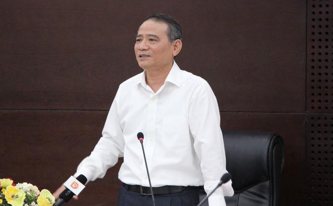 """Bí thư Trương Quang Nghĩa: """"Chúng ta sợ mạng xã hội thì không biết họ chửi mình cái gì"""""""