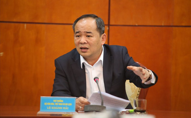 Chốt lãnh đạo Bộ VH-TT&DL tranh ghế Chủ tịch VFF