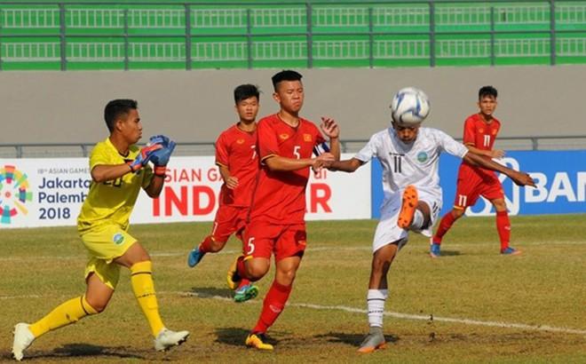 """Thua ngược đáng tiếc trước Indonesia, U16 Việt Nam bị đẩy vào """"cửa khó"""""""
