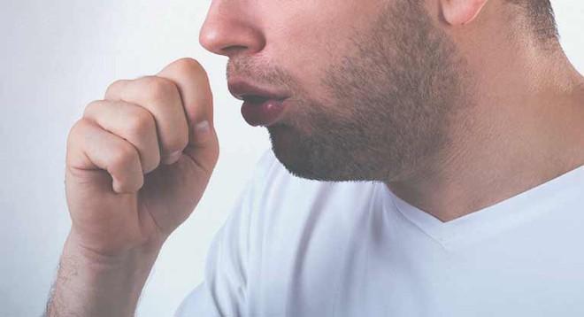 Những dấu hiệu sớm của bệnh ung thư phổi ở nam giới - Ảnh 3.