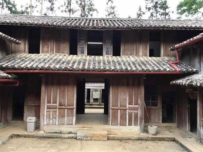 Cận cảnh dinh thự 150 tỷ đồng của họ Vương tại Hà Giang - Ảnh 6.