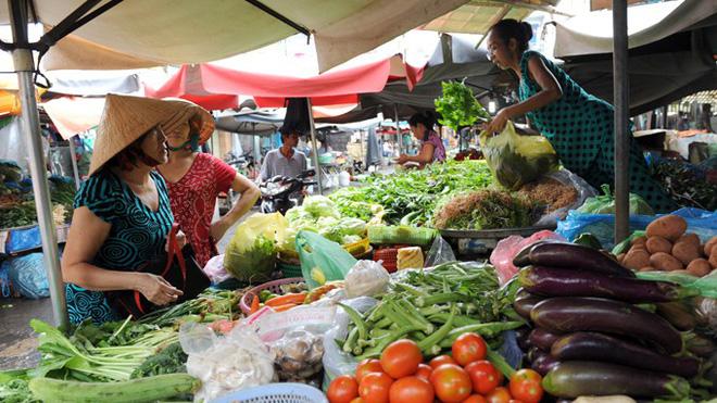 10 mẹo lựa chọn, lưu giữ chất dinh dưỡng trong thực phẩm không thể bỏ qua - Ảnh 1.