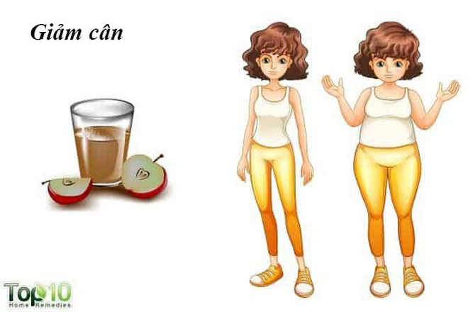 Giấm táo mang lại nhiều lợi ích không ngờ cho phụ nữ - Ảnh 2.