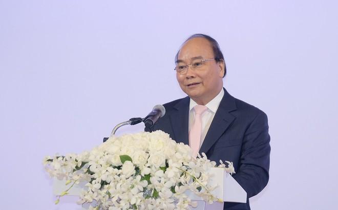 Thủ tướng dự Hội nghị xúc tiến đầu tư Bình Phước
