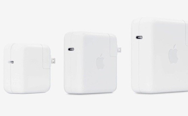 Giải ngố: Có thể sạc nhanh iPhone, iPad bằng sạc MacBook không?