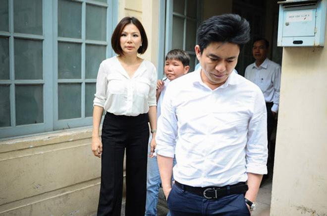 Chân dung Chủ tịch HĐQT nhận 1 tỷ đồng để chém bác sĩ Chiêm Quốc Thái - Ảnh 3.