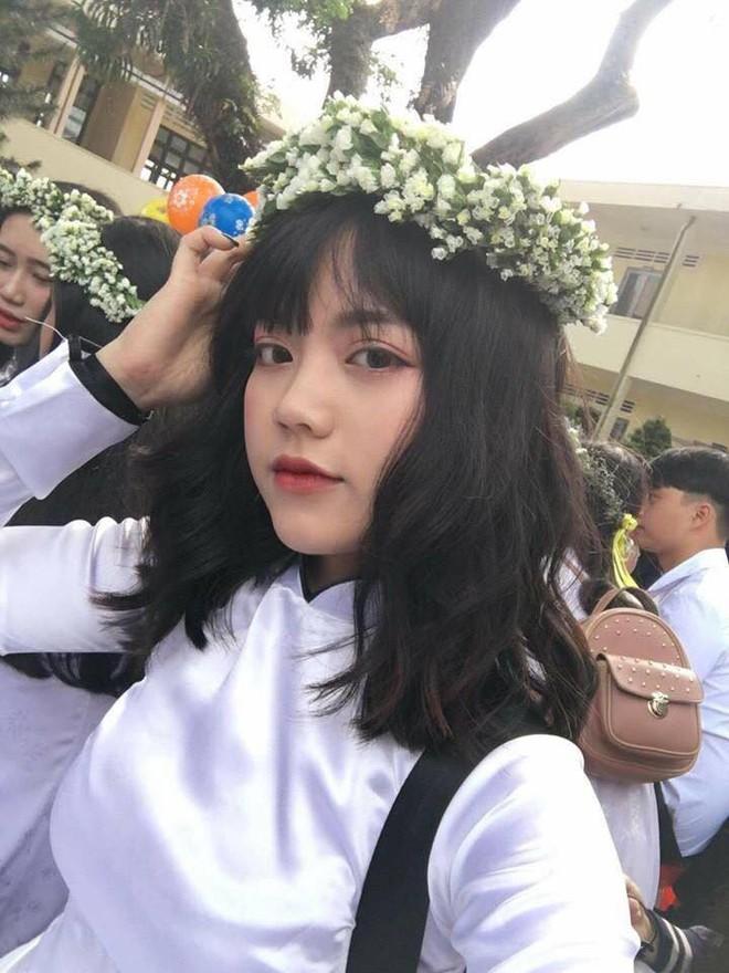 Mùa nhập học - mùa rụng tim vì ngắm ảnh nữ sinh Việt tinh khôi trong tà áo dài - Ảnh 7.