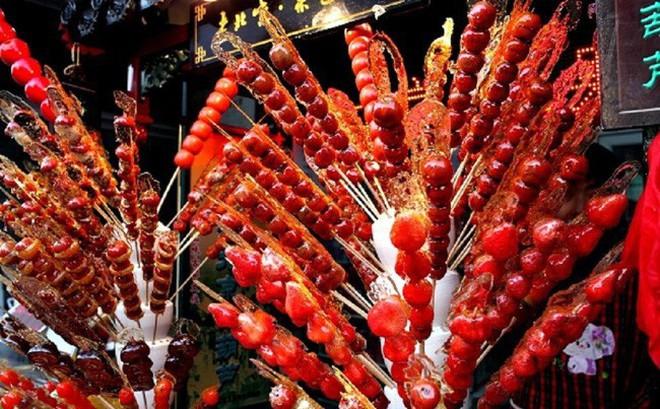 Nguồn gốc thú vị của các món ăn kinh điển hay xuất hiện trong phim cổ trang Trung Quốc (P.1)