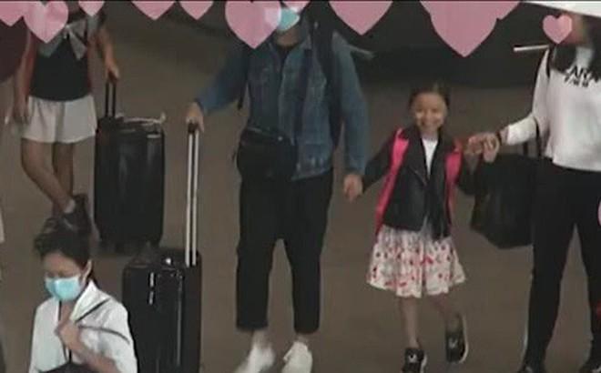 Lưu Đức Hoa bỏ ra hơn 3 tỷ đồng để thuê vệ sĩ bảo vệ con gái vừa vào lớp 1