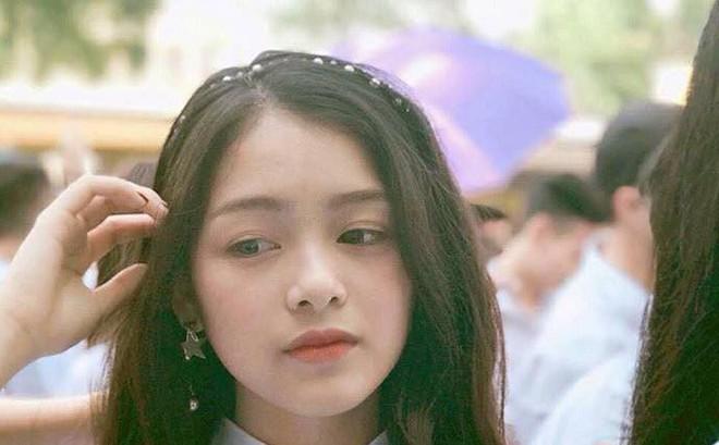 """Mùa nhập học - mùa """"rụng tim"""" vì ngắm ảnh nữ sinh Việt tinh khôi trong tà áo dài"""