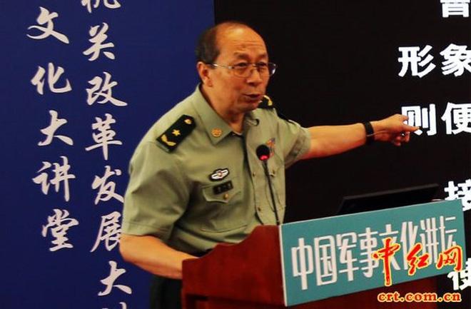 Bài 3: Tướng Kim Nhất Nam khiến lãnh đạo Trung Quốc hiểu lầm về ông Donald Trump - Ảnh 1.